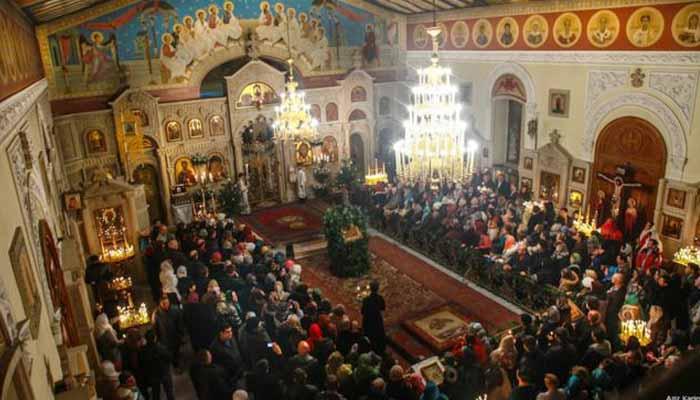 Στο Αζερμπαϊτζάν τα Χριστούγεννα γιορτάζονται στις 7 Γενάρη από Χριστιανούς, Μουσουλμάνους και Εβραίους