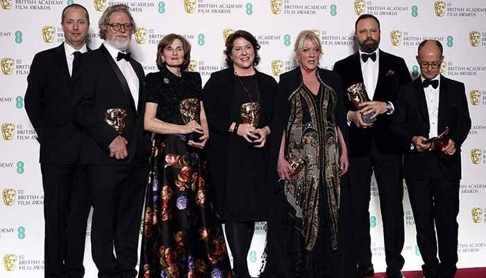 Ο Γιώργος Λάνθιμος σάρωσε στα βραβεία BAFTA της Βρετανικής Ακαδημίας Κινηματογράφου