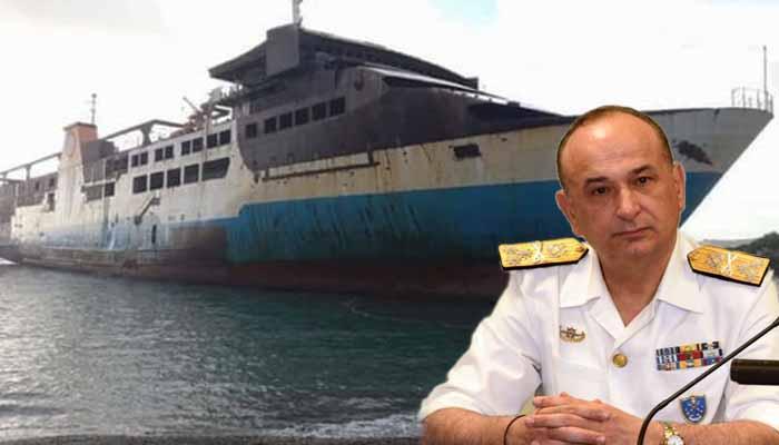 Εκπληκτικό!!! Επιβράβευσαν τον … υπόδικο αρχηγό του Λιμενικού: Το ΚΥΣΕΑ του παρέτεινε τη θητεία