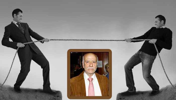 Μάκης Γιομπαζολιάς*: Οι πρώην, οι νυν και οι επόμενοι