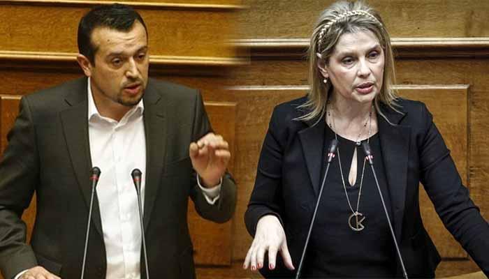 Υπουργοί ακυρώνουν την παρουσία τους στις παρελάσεις υπό το φόβο αποδοκιμασιών