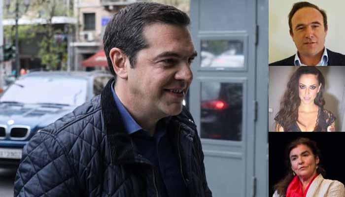 Μετά το φιάσκο με Λοΐζου ο ΣΥΡΙΖΑ κατεβάζει Κόκκαλη, Χρηστίδου, Κονιόρδου – Ποιοι είπαν ΟΧΙ