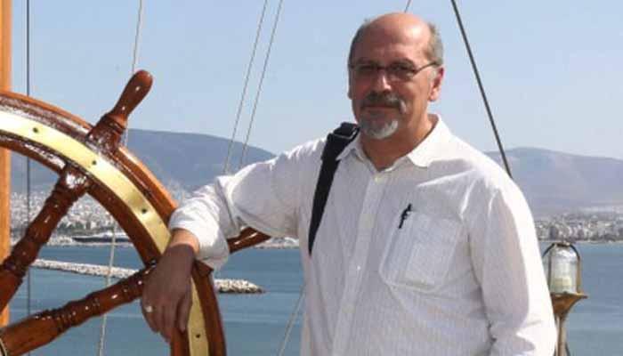 Έφυγε από τη ζωή ο γνωστός δημοσιογράφος Βασίλης Λυριτζής