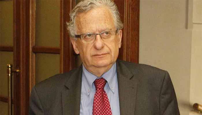 Παραιτήθηκε ο πρόεδρος της Επιτροπής για τα Δικαιώματα του Ανθρώπου καταγγέλλοντας αλλοίωση υπέρ ΛΟΑΤΚΙ-Ρομά