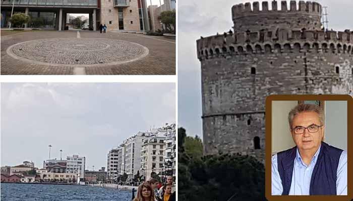 Γιάννης Μαγκριώτης*: Για την ανασύνταξη της προοδευτικής παράταξης στον Δήμο Θεσσαλονίκης