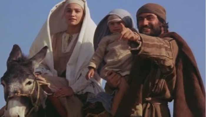 Γιώργος Βογιατζής Ο μοναδικός Έλληνας ηθοποιός που έπαιξε στην ταινία «Ο Ιησούς από τη Ναζαρέτ»