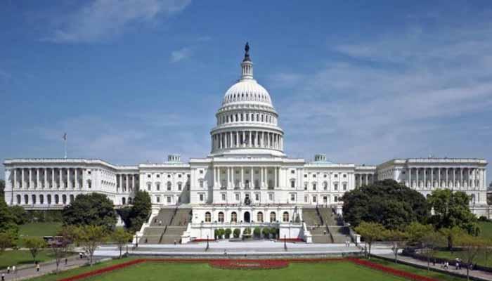 ΗΠΑ: Η Γερουσία ζητά λίστα με τις τουρκικές παραβιάσεις στο Αιγαίο και άρση του εμπάργκο όπλων στην Κύπρο