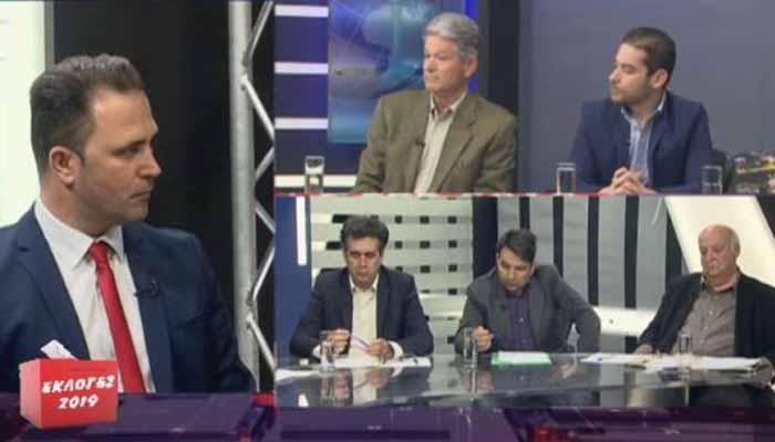 "H ""μάχη"" για την περιφέρεια Πελοπόννησου στην τηλεόραση BEST – Υποψήφιοι κατέθεσαν απόψεις, προτάσεις και θέσεις"