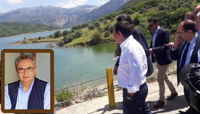 Γιάννης Μαγκριώτης: Ο Πρωθυπουργός στην Κρήτη με μισές αλήθειες και ανέξοδες προεκλογικές υποσχέσεις