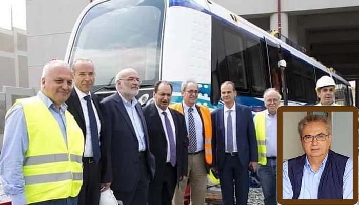 Γιάννης Μαγκριώτης*: Τι άλλο θα ακούσουμε για το μετρό Θεσσαλονίκης;