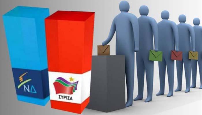 Τι δείχνουν οι κρυφές δημοσκοπήσεις - Τι λένε οι μονομάχοι