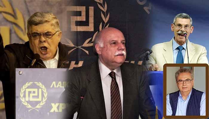 Γιάννης Μαγκριώτης*: Οι αποχωρήσεις ευρωβουλευτών από τη Χρυσή Αυγή
