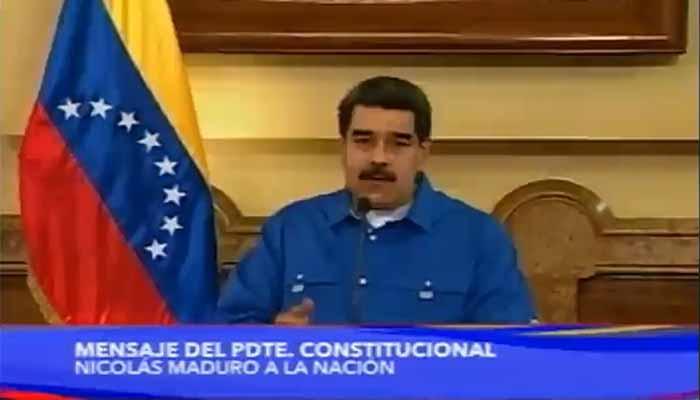 Κρίση στη Βενεζουέλα: Ήταν έτοιμος να διαφύγει στην Κούβα ο Μαδούρο αλλά τον σταμάτησαν οι Ρώσοι