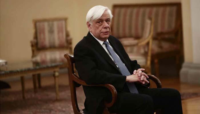 Δεν υπογράφει ο Παυλόπουλος τις αλλαγές στην ηγεσία του ανωτάτου δικαστηρίου