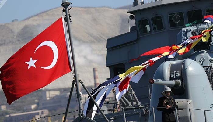 Ένταση στις σχέσεις Τουρκίας - Κύπρου: «Είναι καλό ο Αναστασιάδης να θυμάται το 1974»