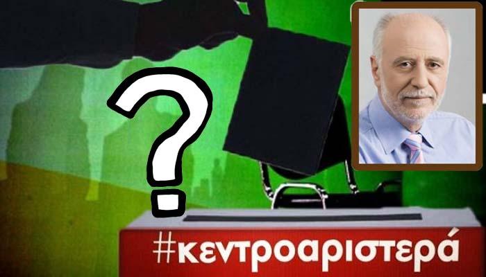 Μάκης Γιομπαζολιάς*: Το «δώρο» της Αντιπολίτευσης στον ΣΥΡΙΖΑ, που πέφτει…