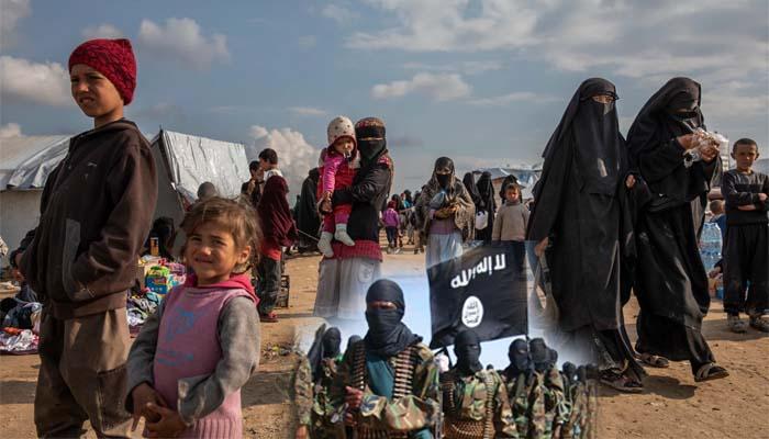 Πυκνώνουν οι φωνές για την ίδρυση ενός Ειδικού Δικαστηρίου για τους πρώην μαχητές του ISIS