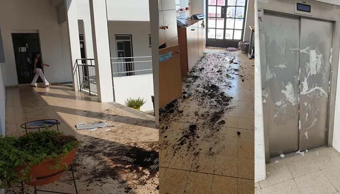 Μαθητές δημοτικού στην Κύπρο κλείδωσαν τους δασκάλους τους και βανδάλισαν το σχολείο