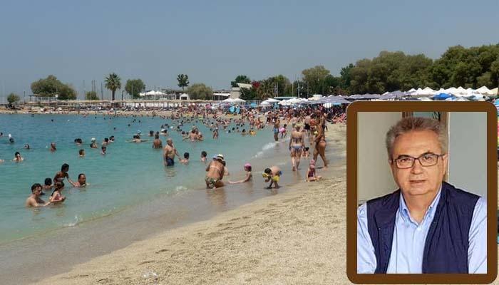 Γιάννης Μαγκριώτης*: Η μείωση των αφίξεων τουριστών και οι αιτίες της
