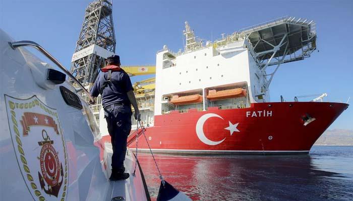 Αναβρασμός στην Τουρκία για τις εξελίξεις στην κυπριακή ΑΟΖ - Νέες προειδοποιήσεις για τα εντάλματα σύλληψης