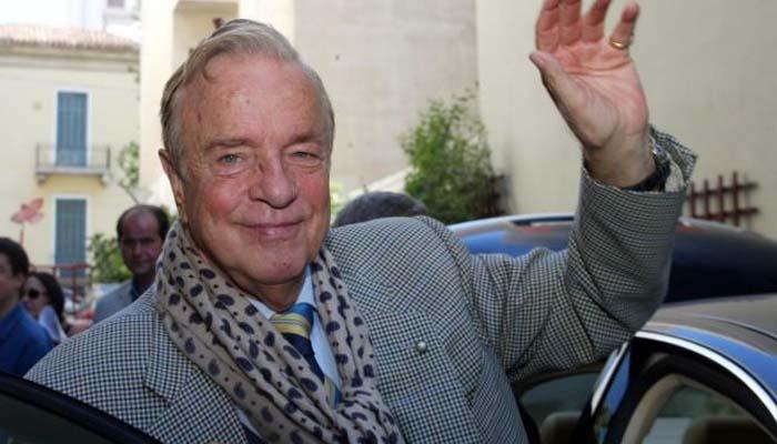 Σε ηλικία 96 ετών «έφυγε» ο Ιταλός σκηνοθέτης ο Φράνκο Τζεφιρέλι