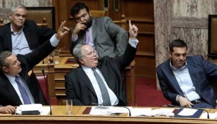 Θα διερευνηθούν τα σκάνδαλα της προηγούμενης διακυβέρνησης ΣΥΡΙΖΑ ή θα έχουμε μια από τα ίδια;