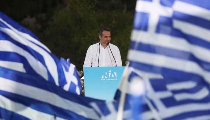 Reuters: Η ταχύτητα της κυβέρνησης Μητσοτάκη «παραξενεύει» τους Έλληνες