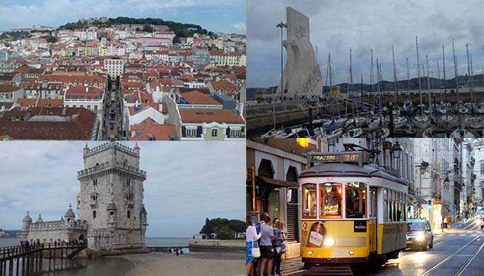 Αποστολή στην Πορτογαλία: Λισαβόνα η γραφική, κοσμοπολίτικη και δημιουργική πόλη [Φωτο]