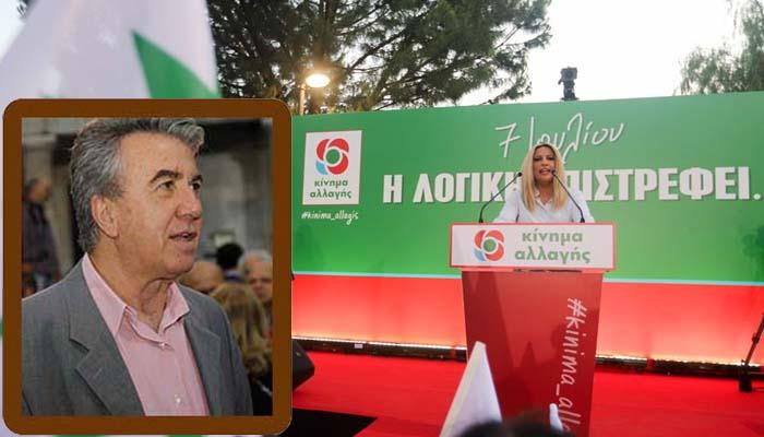 Νίκος Τσούλιας*: Ημέρα εκλογών, ημέρα πολιτών;