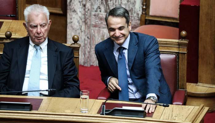 Οι εξαγγελίες Μητσοτάκη, οι στάση του Τσίπρα και οι θέση των άλλων κομμάτων