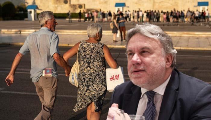 Ξεφτίλα: Με τον νόμο Κατρούγκαλου κάποιοι θα έπαιρναν συντάξεις-μαμούθ έως 24.000 ευρώ κι άλλοι θα πεινούσαν!!!!