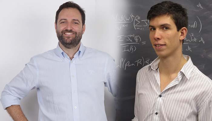 Δημήτρης Κουκουλόπουλος: Ο 35χρονος Έλληνας που έλυσε μαθηματικό γρίφο... 78 ετών