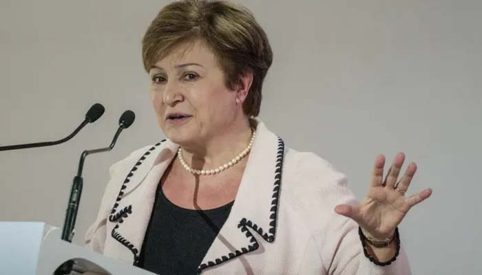 Η Βουλγάρα Κρισταλίνα Γκεοργκίεβα θα είναι η νέα διευθύντρια του ΔΝΤ