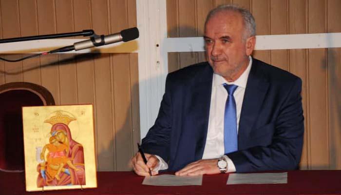 Ι. Π. Μεσολογγίου: Ορκίστηκε ο νέος Δήμαρχος Κ. Λύρος και το νέο Δημοτικό Συμβούλιο
