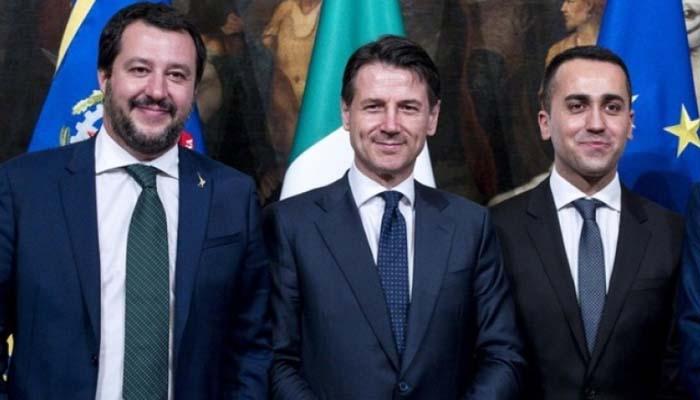 Ιταλία: Όλα τα πιθανά σενάρια για την έκβαση της ιταλικής πολιτικής κρίσης.