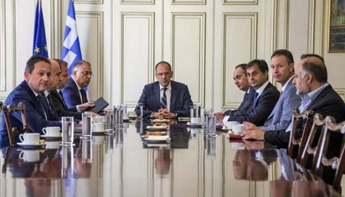 Τα πέντε μέτρα της κυβέρνησης για την ακτοπλοϊκή σύνδεση της Σαμοθράκης