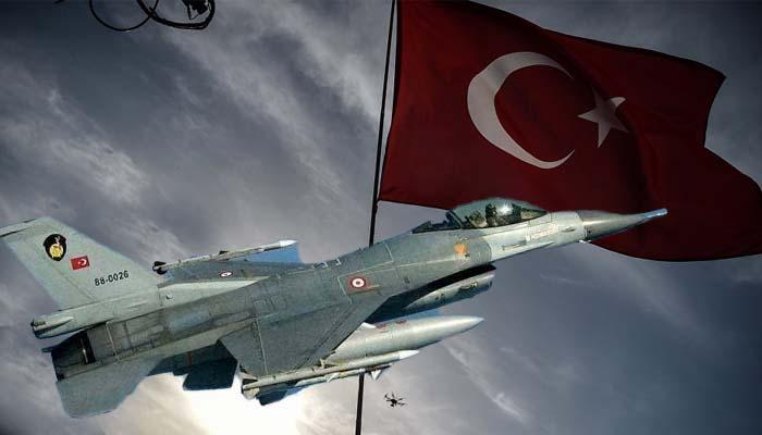 Αξιωματικός της τουρκικής Πολεμικής Αεροπορίας ζήτησε άσυλο στην Ελλάδα