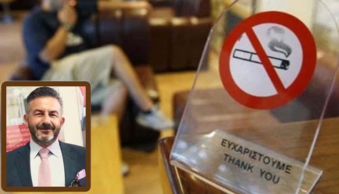 Δημήτρης Κουρουβακάλης: Φούμαρα υποκρισίας