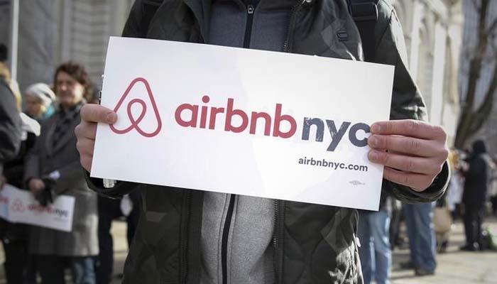 Ιλιγγιώδης αύξηση των οικονομικών στοιχείων της της Airbnb: Τζίρος 9,4 δισ. δολάρια σε τρεις μήνες!