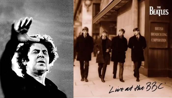 Όταν ο Μίκης Θεοδωράκης τραγουδήθηκε από τους Beatles