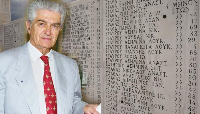 Σφαγή στο Δίστομο: Απόφαση-σταθμός ιταλικού δικαστηρίου που ανοίγει το δρόμο για γερμανικές αποζημιώσεις [βίντεο]