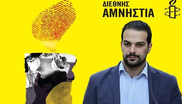 Γαβριήλ Σακελλαρίδης: Τεράστιες οι ευθύνες της προηγούμενης κυβέρνησης για τη σημερινή κατάσταση στο προσφυγικό