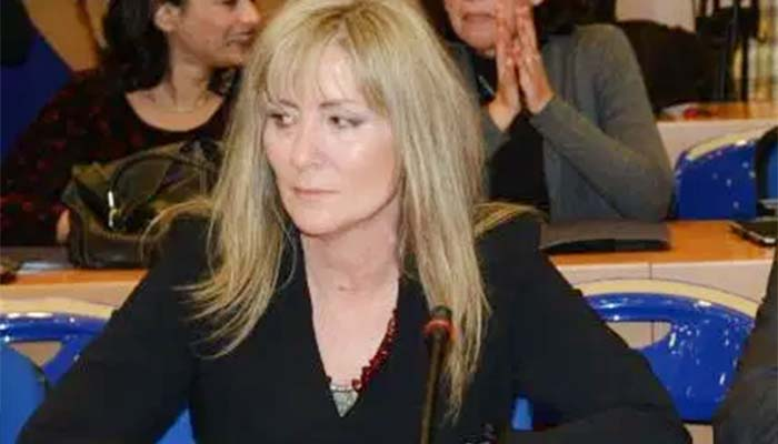 Novartis: Η Ελένη Τουλουπάκη κατηγορεί τον Ιωάννη Αγγελή - Αυτά ισχυρίστηκε στην κατάθεσή της