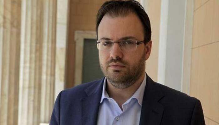 Δεν ξανάγινε: O Θεοχαρόπουλος διορίστηκε ως μετακλητός του Τσίπρα και... βρίζει τους μετακλητούς του Μητσοτάκη