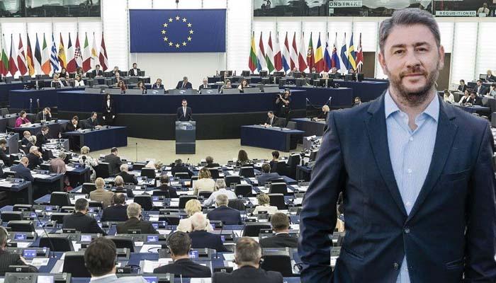 Νίκος Ανδρουλάκης: Προβληματισμοί και προσδοκίες για τη νέα Κομισιόν