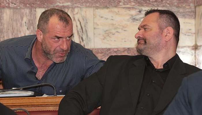 Δίκη Χρυσής Αυγής: Ένοχοι Λαγός και Μίχος για την επίθεση στο «Συνεργείο» το 2013