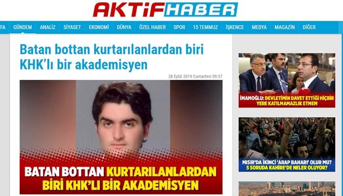Οινούσσες: Νέα τροπή στην τραγωδία - Και δύο Τούρκοι ακαδημαϊκοί ανάμεσα στους νεκρούς