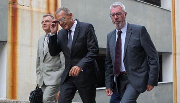 Καταδίκη Καμμένου: Καλείται να πληρώσει 5.000 ευρώ για συκοφαντική δυσφήμιση εναντίον της Ντόρας Μπακογιάννη