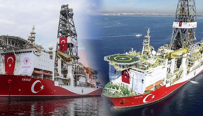 Cumhuriyet: Η Τουρκία αποσύρει «Πορθητή» και «Γιαβούζ» έπειτα από εμπάργκο των ΗΠΑ, Γαλλίας & Βρετανίας
