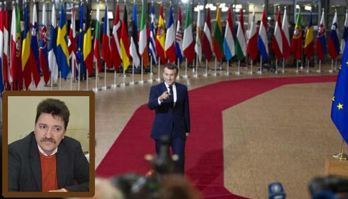 Θανάσης Ντέλκος*: Προσπαθώντας να καταλάβουμε γιατί η Γαλλία βάζει βέτο στην ένταξη της Βόρειας Μακεδονίας και Αλβανίας στην Ευρωπαϊκή Ένωση.